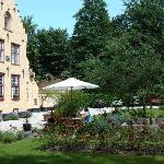  Egmond Hotel and grounds