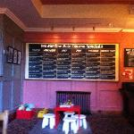Foto The Fulwood Inn Hotel