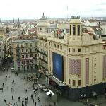  Vista cine Callao