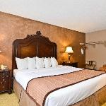 Foto de Quality Inn and Suites Near the Border
