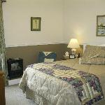 Φωτογραφία: Little York Bed & Breakfast
