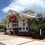 Flagler Station Key West