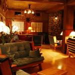 Wallowa Lake Lodge resmi