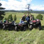 nearby ATV riding