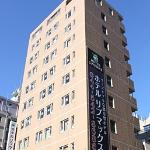 Hotel Livemax Kawasakiekimae