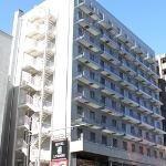 Hotel Livemax Yokohama Tsurumi