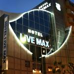 Hotel Live Max Esaka