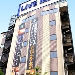 Hotel Live Max Shin-Osaka
