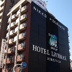 Hotel Livemax Namba