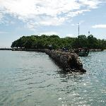  Karang Jamuang Island