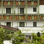 Wellnessresort & Hotel Engel