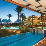 Photo of Constantinou Bros Asimina Suites Hotel Paphos