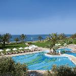 ‪Constantinou Bros Athena Royal Beach Hotel‬