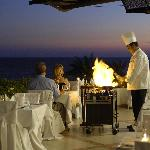Athena Royal Beach Hotel - Flambe