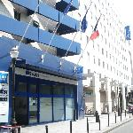 ibis budget Paris Porte de Montmartre