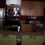 updated kitchen...rm 422