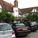 The Bull, Sonning-on-Thames