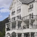 Quality Hotel & Resort Voringfoss