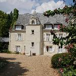Logis Manoir de la Giraudiere