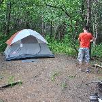 Foto de Moosehead Family Campground
