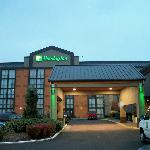 Holiday Inn Select Wilsonville