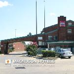 Motel 6 Houston Northwest