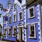 The Caerthillian Guest House
