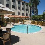 Billede af Hampton Inn & Suites Santa Ana/Orange County Airport