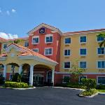 Best Western Miami Airport West Inn & Suites