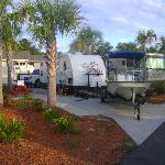 Nice RV sites