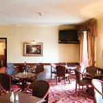  Burnett Arms Hotel Dining