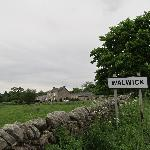 Walwick Farmhouse