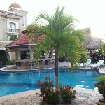 Quinta Real Hotel and Convention Center resmi