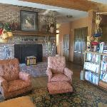 Foto de Warner Concord Farms Bed and Breakfast