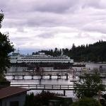 Photo de The Eagle Harbor Inn