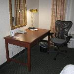 Φωτογραφία: Hilton Garden Inn Fairfield