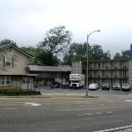 Americas Best Value Inn - Knoxville / Chilhowie resmi