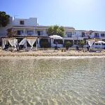  LA SAVINA BEACH