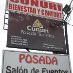 Posada Cunuri