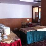 Photo de Quality Inn Himdev