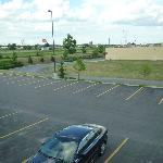 Φωτογραφία: Hampton Inn Napanee-Ontario