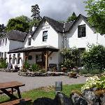 Glenmoriston Arms Hotel Invermoriston