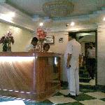 Foto Hotel Panasia International
