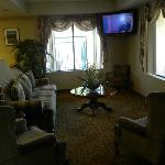 Photo de BEST WESTERN Exeter Inn & Suites