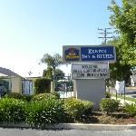 BEST WESTERN Exeter Inn & Suites resmi