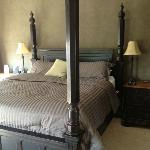 Bilde fra Brayton Bed and Breakfast