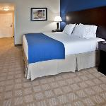 Foto van Holiday Inn Express Hotel & Suites Fort Pierce West