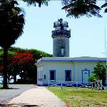 ‪Punta Borinquen Lighthouse‬