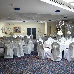 wedding reception room
