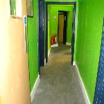 Foto de Journeys London Bridge Hostel